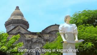 Batangan Hymn 2014