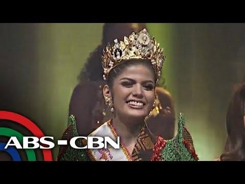 UKG: Sharifa Akeel, kinoronahan bilang Ms. Asia Pacific International 2018