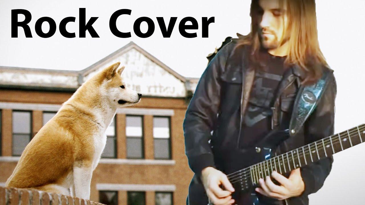 Hachiko Ost Metal Cover Хатико метал кавер Саундтрек к