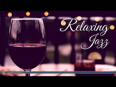 Relaxing Jazz | Instrumental & Soft Jazz Music