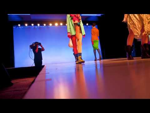 Vidal Sassoon Hair Show ISSE 2012 www.christian-smith.com