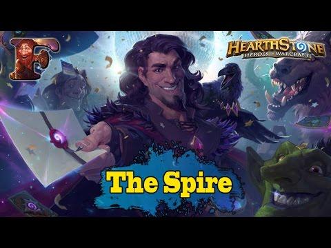 [Hearthstone] Adventure Time  - The Spire (Normal) - SRBIJA (SERBIA) (EU)