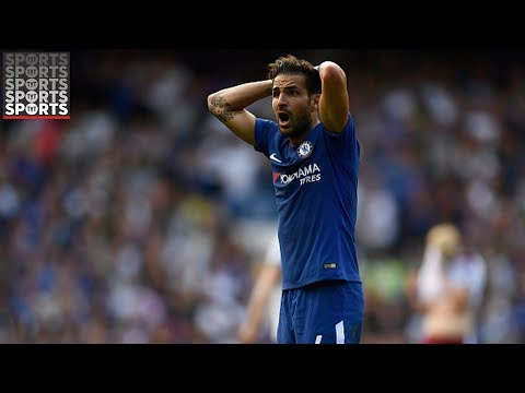 Chelsea 2-3 Burnley [Relax Chelsea Fans, It Is Okay]
