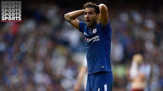 Chelsea 2-3 Burnley [Relax Chelsea Fans, It Is Okay]