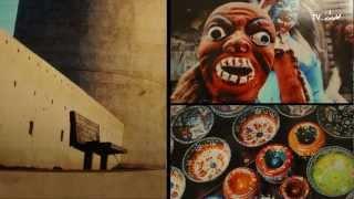Sharjah Biennial for Children's Art 3 بينالي الشارقة الثالث لفنون الطفل