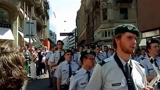 Video Basel Tattoo Parade 2013 Freie Strasse (full version)Schweiz switzerland suisse svizzera swiss download MP3, 3GP, MP4, WEBM, AVI, FLV Agustus 2018