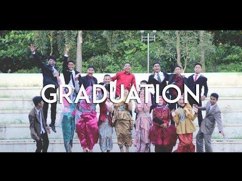 Graduation SMKN 1 BANJAR (Multimedia Version) 2017 (Last Year)