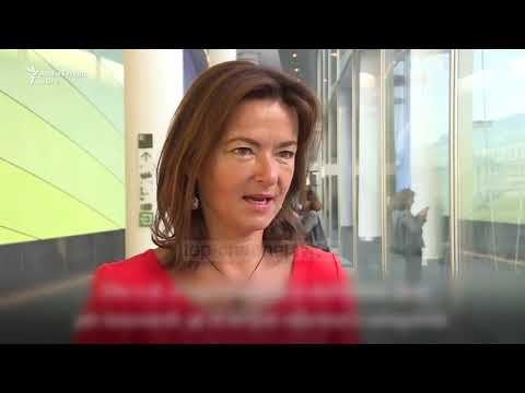"""Kosova, drejt liberalizimit. """"Dritë jeshile"""" nga në PE - Top Channel Albania - News - Lajme"""