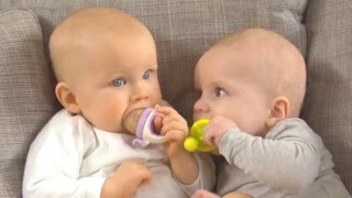 кормление ребенка натуральными свежими продуктами уже в раннем возрасте!
