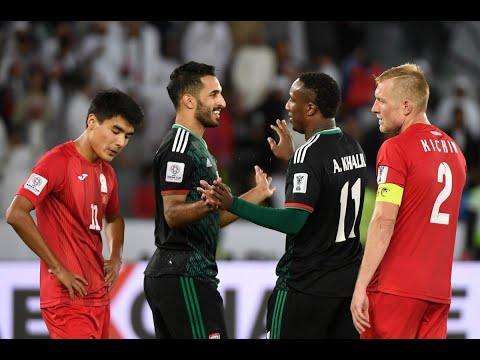 الأبيض الإماراتي يبلغ ربع نهائي كأس آسيا  - نشر قبل 2 ساعة