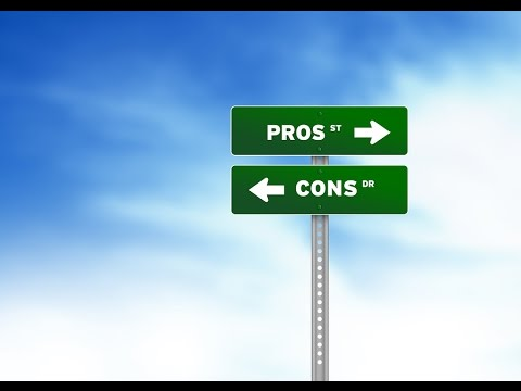 pros-and-cons-of-bankruptcy---chapter-7-&-chapter-13