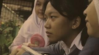 SIAPA? - Short Movie | XI IPS 3 SMAN 38 Jakarta