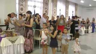 Марлен & Ульвие. Свадьба. День первый, часть 1.