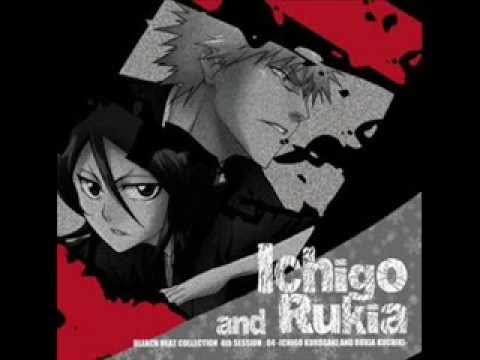 glow Masakazu Morita (Ichigo Kurosaki) Fumiko Orikasa (Rukia Kuchiki)i
