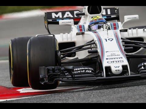 A Williams és Massa az egyik fekete ló 2017-ben?