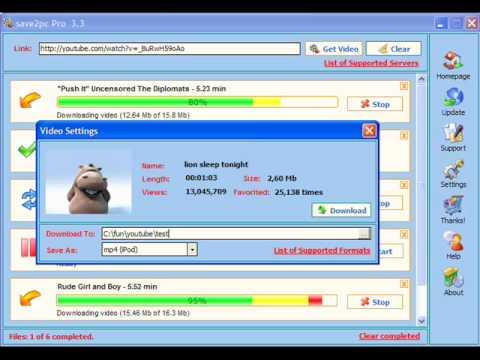 save2pc pro 3.3 gratuit