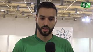 Futsal: Antevisão Leões de Porto Salvo vs Rio Ave FC