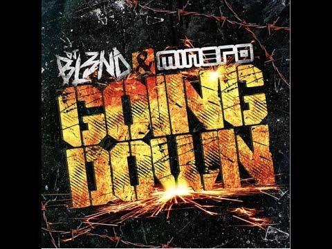 DJ Bl3nd & Minero - Going Down (Original Mix) [Exclusive]