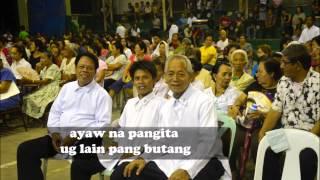 Download KAY KITA USA RA (Cebuano Mass Song)  wth lyrics MP3 song and Music Video