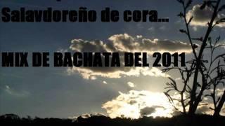 #1 MIX DE BACHATA NUEVA DEL 2011 DE DJ SCORPION EL UNIKO