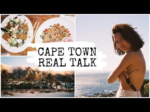Cape Town | Meine Erfahrungen und Eindrücke