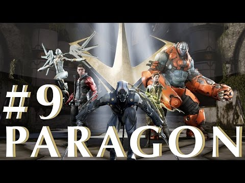 видео: Надавал Грейстоуну! [Обзор все герои - Химера, ст. колода] 🎮 paragon #9 🎮 ps4 gameplay на русском