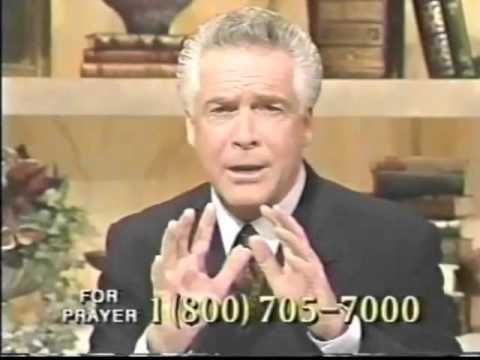 robert tilton on time every time all the time in tongues