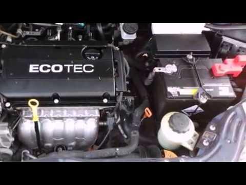 2010 Chevrolet Aveo Toit Ouvrant Aileron Youtube