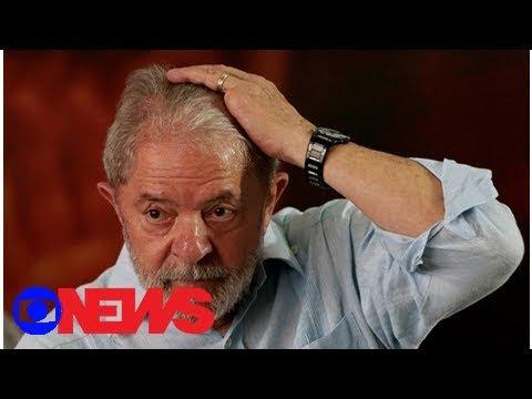 Brazil's Lula appeals decision to seize his passport