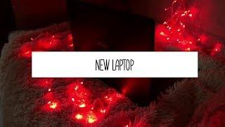 Новый ноутбук | New Laptop | Vlog | Acer Aspire 3