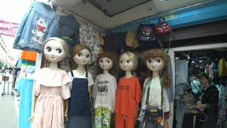 Оптово розничный рынок САДОВОД Вещевой рынок в Москве Где закупаются модные бутики всей России