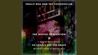 So Lonely Are the Brave (D.Vella's North of Heaven Mix)