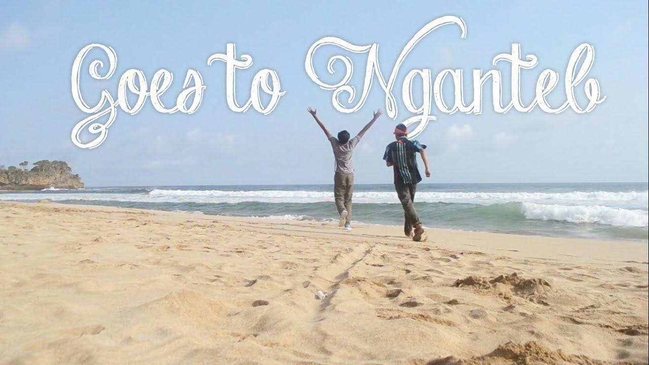 Lhpro Goes To Pantai Ngantep Malang Selatan Youtube