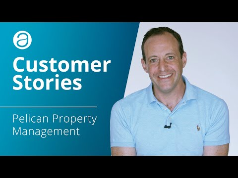 AppFolio Customer Stories – Pelican Property Management