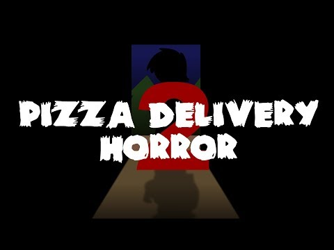 Pizza Delivery Horror 2 | Mr. Nightmare Animated