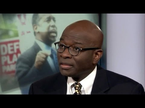 Ben Carson's aide: 'American people trust Dr. C...