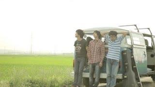 andymori 6/26リリースの5th album「宇宙の果てはこの目の前に」より 「...