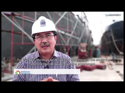Indonesian Ship Industry