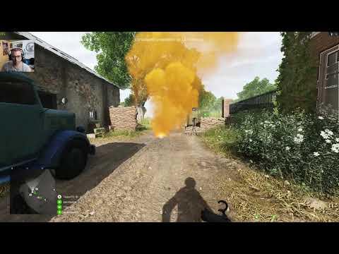 Battlefield V  Cooperativo Cabeza de Puente Bloqueada thumbnail