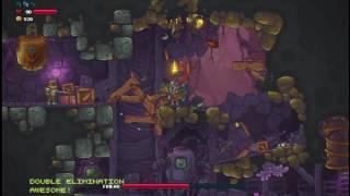 прохождение игры зомботрон 2 машина времени ( чясть  8)