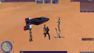 SWGEmuEdu - Ep.73 - Jabba