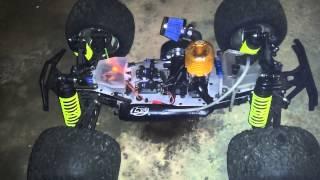 Losi LST XXL 454 Engine Rebuild