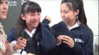 小川 麗奈 - Furusato °C-ute Concert.