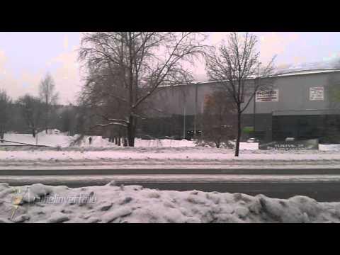 Samsung Galaxy S Mini Esimerkkivideo