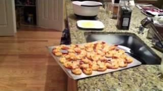 Christian's Kitchen Organic Lemon Pepper Shrimp Pasta