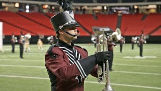 Welcome Back to DCI Open Class: Southwind