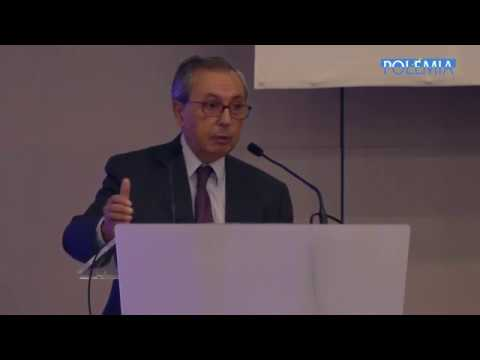 Bruno Mégret : « Ce sera le déclin ou le renouveau » - Forum de la Dissidence 2017