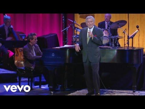 Tony Bennett - O Christmas Tree (from A Swingin' Christmas)