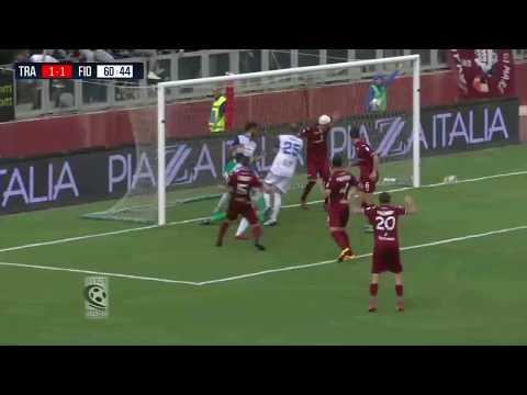 Highlights Trapani-Fidelis Andria 1-1. 35^ Giornata SerieC 15.04.18 ©TrapaniCalcio.it