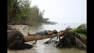 Reality - Travel to Koh Kong, Koh Sdach archipelago, Cambodia.